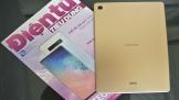 Mở hộp Samsung Galaxy Tab S5e: cho người dùng trẻ
