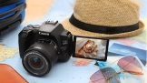 Canon EOS 200D II chính thức ra mắt, giá 16,5 triệu đồng