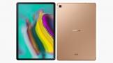 Samsung trình làng bộ 3 máy tính bảng thế hệ mới