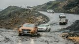Extraordinary Journey: Hành trình khám phá cùng bộ ba Ford SUV