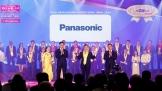 Panasonic Việt Nam tiếp tục được vinh danh tại giải Rồng Vàng 2019