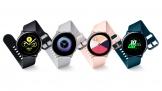 Samsung Galaxy Watch Active chính thức ra mắt thị trường Việt Nam