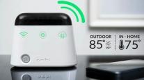 Ambi Climate đã có thể trò chuyện cùng Siri