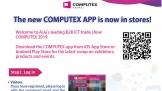 Tham dự COMPUTEX 2019 tiện hơn với ứng dụng COMPUTEX