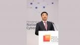 Phó chủ tịch Huawei: Không có bức tường nào nữa