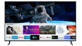 Người dùng Samsung TV đã có thêm ứng dụng Apple TV và AirPlay 2