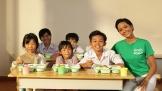 Grab đóng góp 1 tỷ đồng hỗ trợ bữa ăn cho trẻ em vùng cao