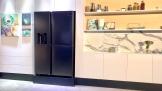 Samsung RS5000: Tái định nghĩa chuẩn mực gian bếp hiện đại