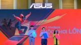 """ASUS mang gì đến """"Cuộc chơi lớn"""""""