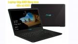 Laptop AMD đáng mua  đến từ ASUS