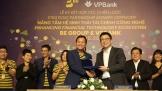 BE GROUP và VPBank ký kết hợp tác chiến lược