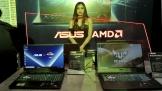 ASUS ra mắt loạt laptop AMD Ryzen, giá từ 8,49 triệu đồng