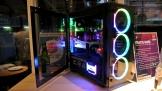 COMPUTEX 2019: Computer Upgrade King 'khoe' hai bộ PC nhỏ mà mạnh
