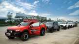 Ford Việt Nam tăng trưởng 39% trong quý 1 2019