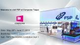 COMPUTEX 2019: FSP hướng đến AIoT và 5G