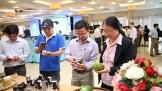 Cùng VNPT 'nâng tầm' sản xuất nông nghiệp