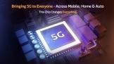 COMPUTEX 2019: MediaTek trình làng moderm 5G tích hợp