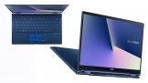 ASUS ZenBook Flip 13 (UX362): laptop gập xoay nhỏ gọn nhất thế giới