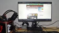 ViewSonic VG2455: Cho người dùng văn phòng và thiết kế