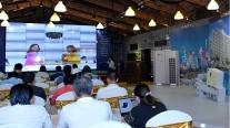 LG đẩy mạnh phát triển các giải pháp tổng thể về điều hòa và thanh lọc không khí thông minh