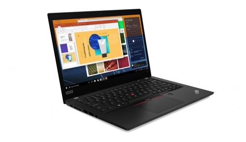 Lenovo ThinkPad mới nhất tích hợp điện toán di động thông minh