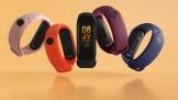 Mi Smart Band 4 chính thức bán ra với giá 850.000 đồng
