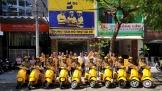beBike đến Đà Nẵng