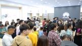 Huawei khai trương cửa hàng trải nghiệm thứ 6 tại Tp.HCM