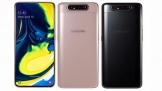 Samsung Galaxy A80 sẽ lên kệ đầu tháng 7 với giá 14.990.000 đồng