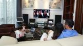 VNPT HOME: Gói cước mới, tốc độ Internet gấp đôi, hỗ trợ truyền hình 4K