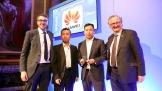 Huawei đoạt giải 'Công nghệ Mạng lõi 5G Tốt nhất'