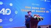 VNPT giới thiệu giải pháp CNTT tới khách hàng miền Trung