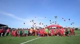 Toyota Việt Nam khởi động Trại hè bóng đá thiếu niên Toyota 2019