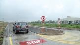 Ford Việt Nam đưa đường chạy thử phiên bản 5.1 đạt tiêu chuẩn Ford Toàn cầu vào hoạt động