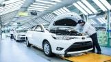 Toyota Việt Nam đã xuất xưởng 500.000 xe