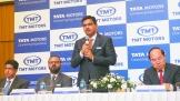 Tata ra mắt xe tải Ultra