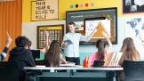 ViewSonic hợp tác cùng Google trong lĩnh vực giáo dục