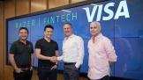 Razer bắt tay cùng Visa kiến tạo sự chuyển đổi trong phương thức thanh toán tại Đông Nam Á