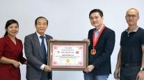 HMD Global xác lập kỷ lục Việt Nam