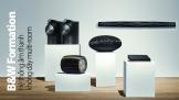 B & W Formation: Hệ thống âm thanh không dây Multi-room