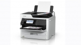 Epson ra mắt bộ đôi máy in văn phòng mới