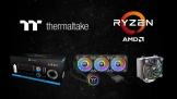 Loạt giải pháp tản nhiệt cho dòng CPU Ryzen 3000 series