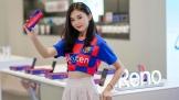 OPPO Reno 10x Zoom phiên bản giới hạn FC Barcelona: nức lòng người hâm mộ