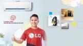 [Bình chọn Mùa hè 2019] LG Dual Cool: Điều hòa không khí tốt nhất