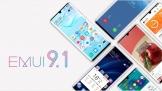 EMUI 9.1 chính thức được Huawei cập nhật