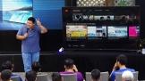 Sony Android TV: Biến TV thành trung tâm điều khiển và quản lý các thiết bị smarthome bằng Google Home