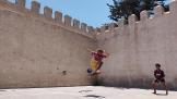 Barcelona qua lăng kính của OPPO Reno 10x Zoom