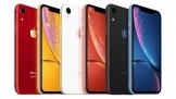 iPhone XR bán chạy nhất ở Mỹ