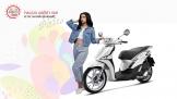 [Bình chọn Mùa hè 2019] Piaggio Liberty One: Xe tay ga đáng mua nhất