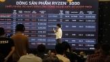 AMD CPU Ryzen thế hệ 3 và card đồ họa Radeon RX 5700 đến Việt Nam
